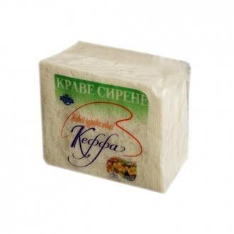 Краве сирене