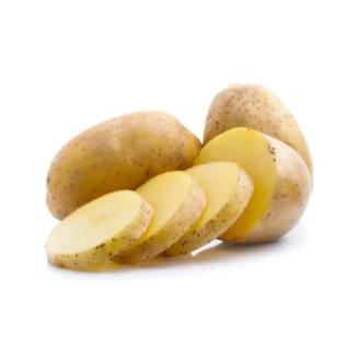 Картофи стари