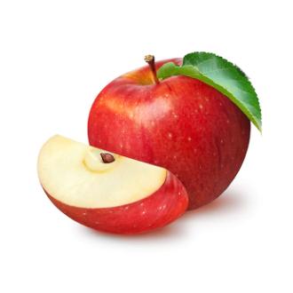 Ябълка червена превъзходна, 1 кг.