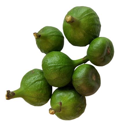 Зелени смокини