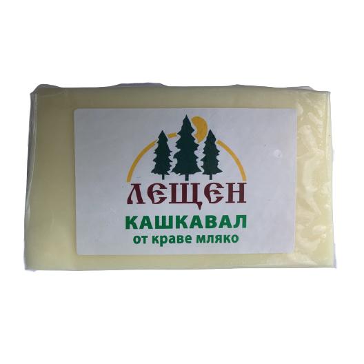 Кашкавал